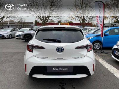 Toyota Corolla 122h Design MY20 - <small></small> 22.990 € <small>TTC</small> - #4