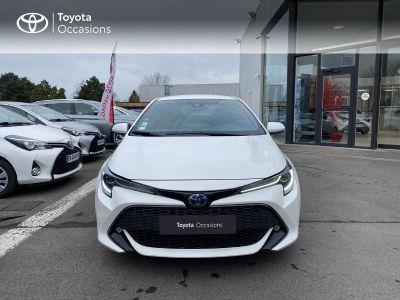 Toyota Corolla 122h Design MY20 - <small></small> 22.990 € <small>TTC</small> - #5