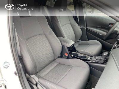 Toyota Corolla 122h Design MY20 - <small></small> 22.990 € <small>TTC</small> - #6
