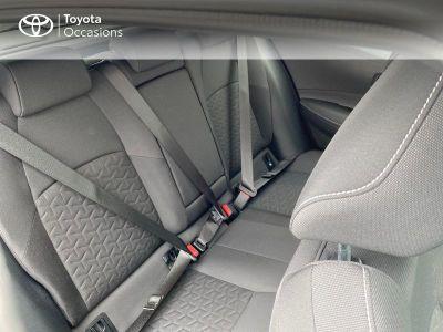 Toyota Corolla 122h Design MY20 - <small></small> 22.990 € <small>TTC</small> - #7