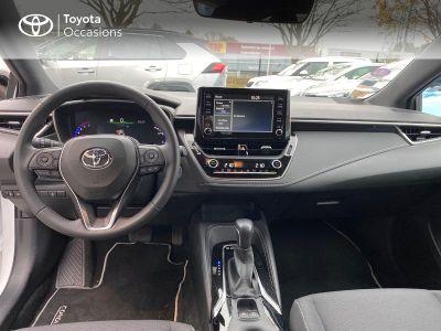 Toyota Corolla 122h Design MY20 - <small></small> 22.990 € <small>TTC</small> - #8