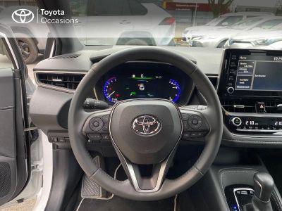 Toyota Corolla 122h Design MY20 - <small></small> 22.990 € <small>TTC</small> - #9