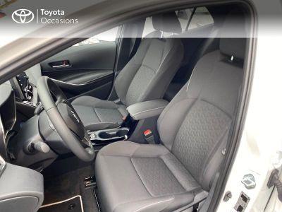Toyota Corolla 122h Design MY20 - <small></small> 22.990 € <small>TTC</small> - #11