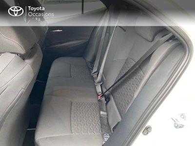 Toyota Corolla 122h Design MY20 - <small></small> 22.990 € <small>TTC</small> - #12