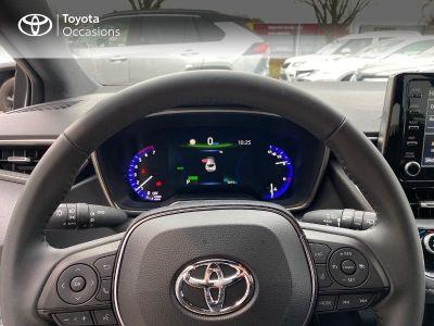 Toyota Corolla 122h Design MY20 - <small></small> 22.990 € <small>TTC</small> - #13