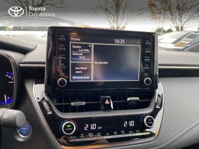 Toyota Corolla 122h Design MY20 - <small></small> 22.990 € <small>TTC</small> - #15