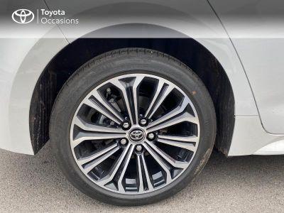 Toyota Corolla 122h Design MY20 - <small></small> 22.990 € <small>TTC</small> - #16