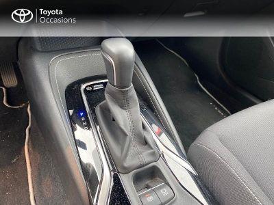 Toyota Corolla 122h Design MY20 - <small></small> 22.990 € <small>TTC</small> - #17