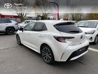 Toyota Corolla 122h Design MY20 - <small></small> 22.990 € <small>TTC</small> - #19