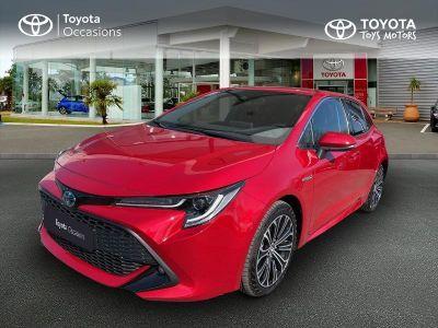 Toyota Corolla 122h Design MY20 - <small></small> 23.490 € <small>TTC</small> - #1