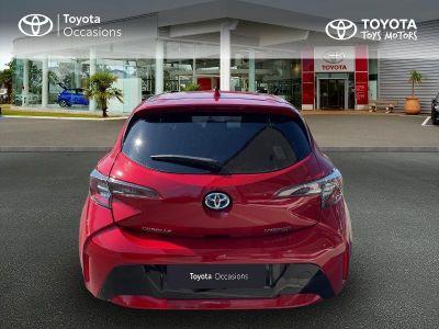 Toyota Corolla 122h Design MY20 - <small></small> 23.490 € <small>TTC</small> - #4