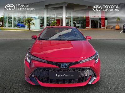 Toyota Corolla 122h Design MY20 - <small></small> 23.490 € <small>TTC</small> - #5