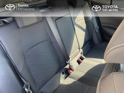 Toyota Corolla 122h Design MY20 - <small></small> 23.490 € <small>TTC</small> - #7