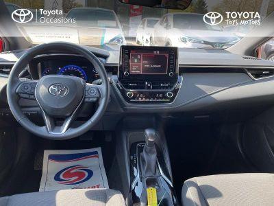Toyota Corolla 122h Design MY20 - <small></small> 23.490 € <small>TTC</small> - #8