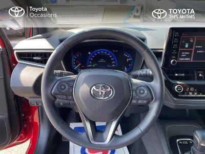 Toyota Corolla 122h Design MY20 - <small></small> 23.490 € <small>TTC</small> - #9