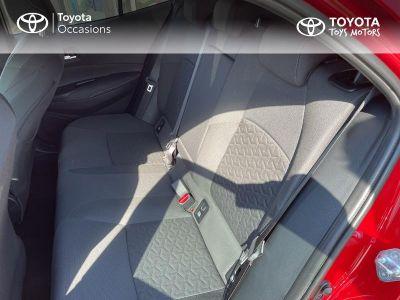 Toyota Corolla 122h Design MY20 - <small></small> 23.490 € <small>TTC</small> - #12