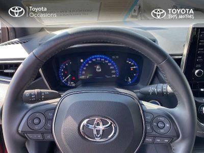 Toyota Corolla 122h Design MY20 - <small></small> 23.490 € <small>TTC</small> - #13