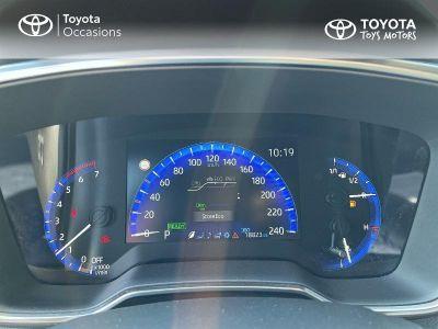 Toyota Corolla 122h Design MY20 - <small></small> 23.490 € <small>TTC</small> - #14