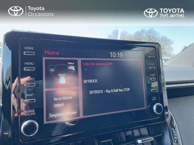 Toyota Corolla 122h Design MY20 - <small></small> 23.490 € <small>TTC</small> - #15