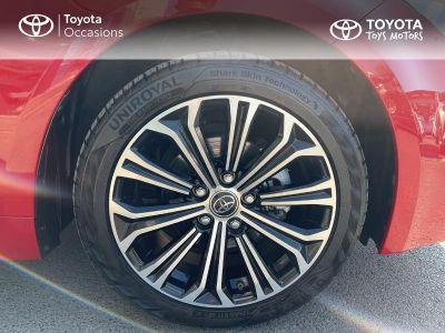 Toyota Corolla 122h Design MY20 - <small></small> 23.490 € <small>TTC</small> - #16