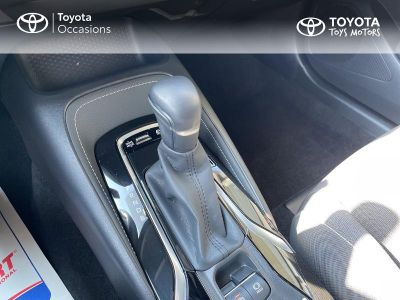Toyota Corolla 122h Design MY20 - <small></small> 23.490 € <small>TTC</small> - #17