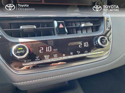 Toyota Corolla 122h Design MY20 - <small></small> 23.490 € <small>TTC</small> - #18
