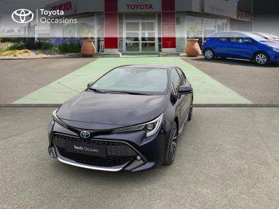 Toyota Corolla 122h Design MY21 - <small></small> 26.500 € <small>TTC</small> - #1