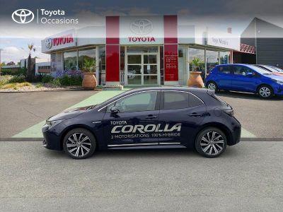 Toyota Corolla 122h Design MY21 - <small></small> 26.500 € <small>TTC</small> - #3