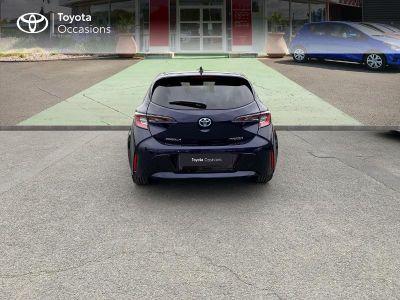 Toyota Corolla 122h Design MY21 - <small></small> 26.500 € <small>TTC</small> - #4