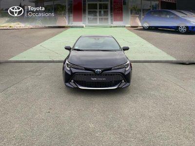 Toyota Corolla 122h Design MY21 - <small></small> 26.500 € <small>TTC</small> - #5