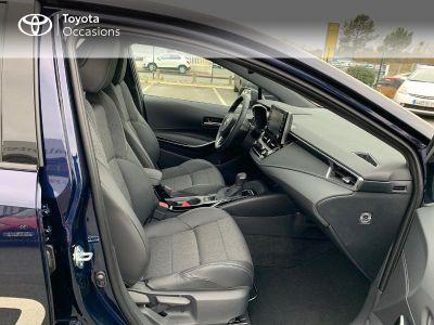Toyota Corolla 122h Design MY21 - <small></small> 26.500 € <small>TTC</small> - #6
