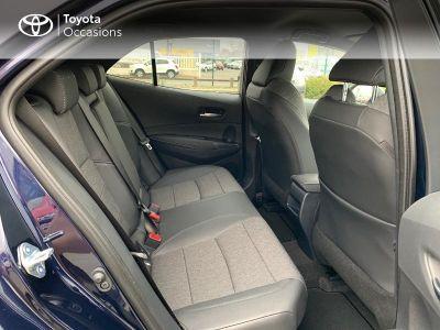 Toyota Corolla 122h Design MY21 - <small></small> 26.500 € <small>TTC</small> - #7