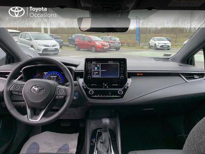 Toyota Corolla 122h Design MY21 - <small></small> 26.500 € <small>TTC</small> - #8