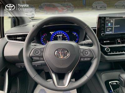 Toyota Corolla 122h Design MY21 - <small></small> 26.500 € <small>TTC</small> - #9
