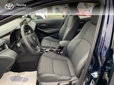 Toyota Corolla 122h Design MY21 - <small></small> 26.500 € <small>TTC</small> - #11