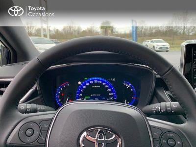 Toyota Corolla 122h Design MY21 - <small></small> 26.500 € <small>TTC</small> - #13