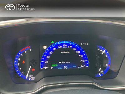 Toyota Corolla 122h Design MY21 - <small></small> 26.500 € <small>TTC</small> - #14