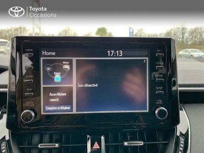 Toyota Corolla 122h Design MY21 - <small></small> 26.500 € <small>TTC</small> - #15