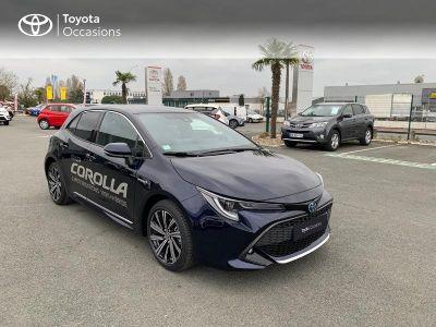 Toyota Corolla 122h Design MY21 - <small></small> 26.500 € <small>TTC</small> - #19
