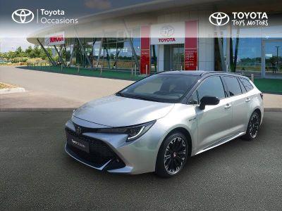 Toyota Corolla 122h GR Sport MY21 - <small></small> 28.790 € <small>TTC</small> - #1