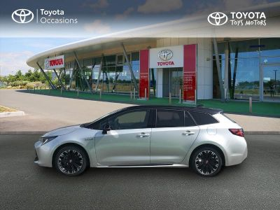 Toyota Corolla 122h GR Sport MY21 - <small></small> 28.790 € <small>TTC</small> - #3
