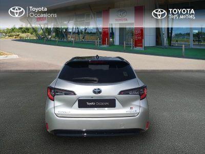 Toyota Corolla 122h GR Sport MY21 - <small></small> 28.790 € <small>TTC</small> - #4