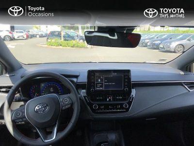 Toyota Corolla 122h GR Sport MY21 - <small></small> 28.790 € <small>TTC</small> - #8