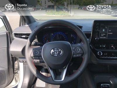 Toyota Corolla 122h GR Sport MY21 - <small></small> 28.790 € <small>TTC</small> - #9