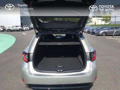 Toyota Corolla 122h GR Sport MY21 - <small></small> 28.790 € <small>TTC</small> - #10