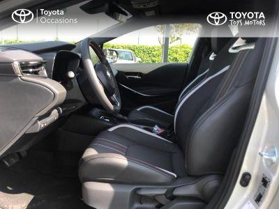 Toyota Corolla 122h GR Sport MY21 - <small></small> 28.790 € <small>TTC</small> - #11
