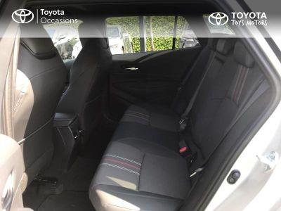 Toyota Corolla 122h GR Sport MY21 - <small></small> 28.790 € <small>TTC</small> - #12