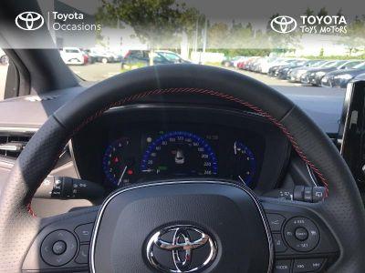 Toyota Corolla 122h GR Sport MY21 - <small></small> 28.790 € <small>TTC</small> - #13