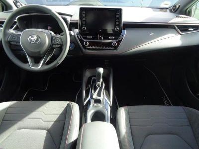 Toyota COROLLA 180h Collection - <small></small> 30.990 € <small>TTC</small>