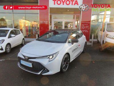 Toyota COROLLA 180h GR Sport MY20 - <small></small> 31.990 € <small>TTC</small>